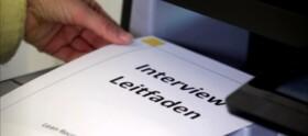 Lean Recruiting - individualisierter Interview-Leitfaden inklusive
